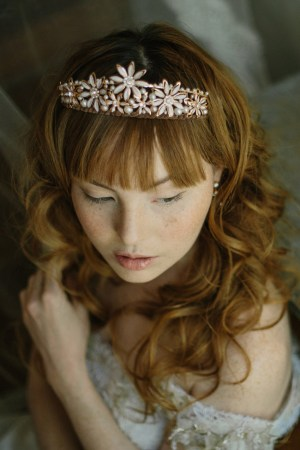 erica elizabeth bridal crown