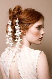 bridal hair pins accessories