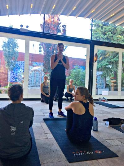 Core Power Yoga Arlington Heights : power, arlington, heights, Power, Arlington, Heights, YogaWalls