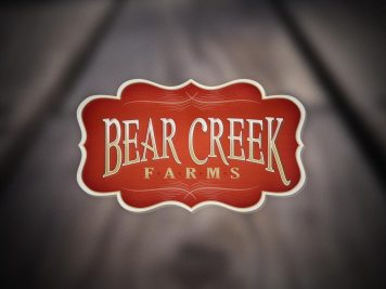 Logo Design | Bear Creek Farms