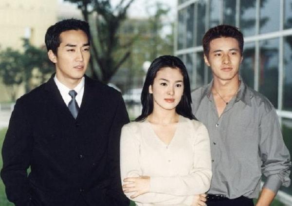 송혜교처럼 인기있는 여자들 특징