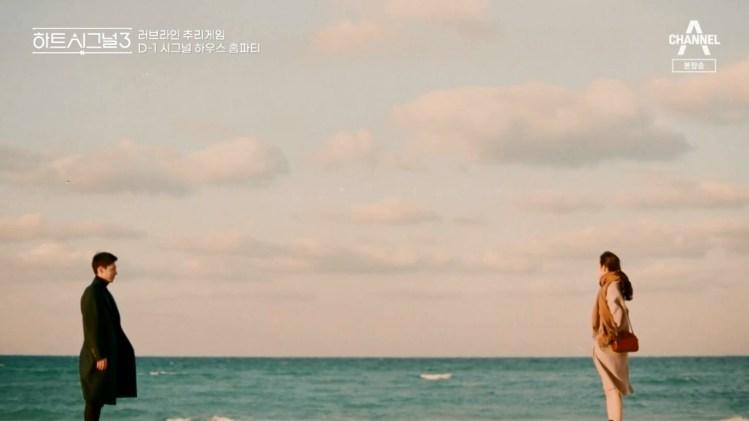 《Heart Signal 3》成員IG 朴智賢 徐敏在 李嘉欣 千安娜 千仁宇 鄭義東 任翰杰 金江烈