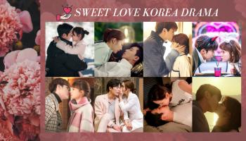 韓式甜寵!10部高甜韓劇推薦,奉上經典接吻片段,保證少女心破表喊:「好想談戀愛」