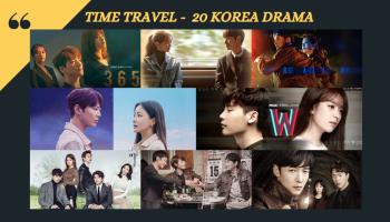 《Alice》跨平行時空超燒腦!盤點20部必看「穿越韓劇」,跟著神劇來場時間旅行