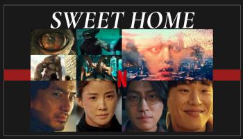 《Sweet Home》結局伏筆整理!10隻怪物圖鑑、10大角色戰力分析、3組CP你站哪對?