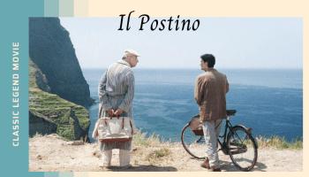 想作詩嗎?看完《郵差》搞懂「隱喻」|15句動人對白台詞:世界萬物都有它的隱喻