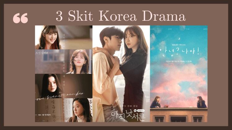 3檔女性視角韓劇推薦:《哈囉,我好嗎?》、《剛剛三十歲》探討愛情&成長小品劇