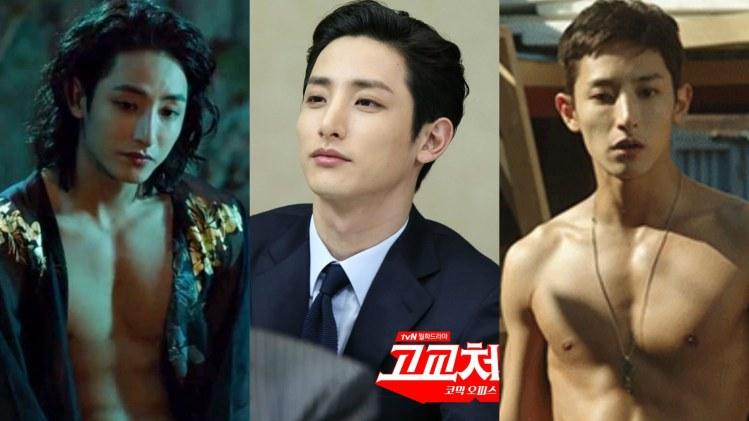 李洙赫《夜行書生》、《高校處世王》、《有理的愛情》