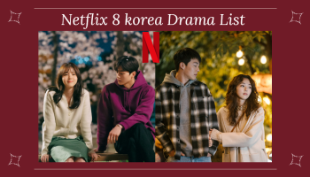 Netflix全新8部韓國影劇上架!宋江《無法抗拒的他》 &張基龍《酸酸甜甜愛上你》必看