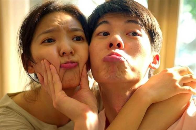 許光漢&章若楠《你的婚禮》