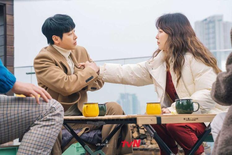 Netflix《你是我的春天》徐玄振&金東旭&尹博