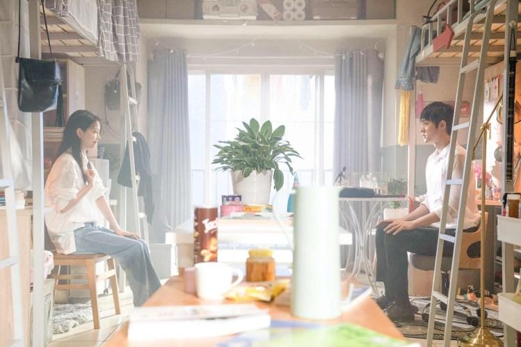 章若楠&孫晨竣《如果聲音不記得》
