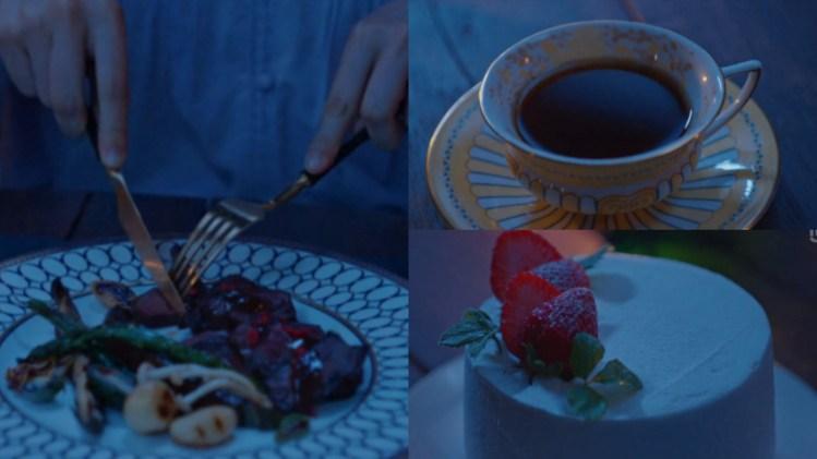 《來魔女食堂吧》第8集美食:最後的晚餐