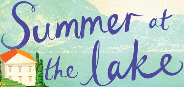 SummerAtTheLake