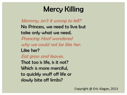 Mercy Killing
