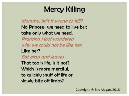 Mercy Killing