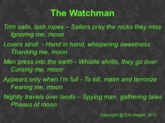 55WFF_The Watchman