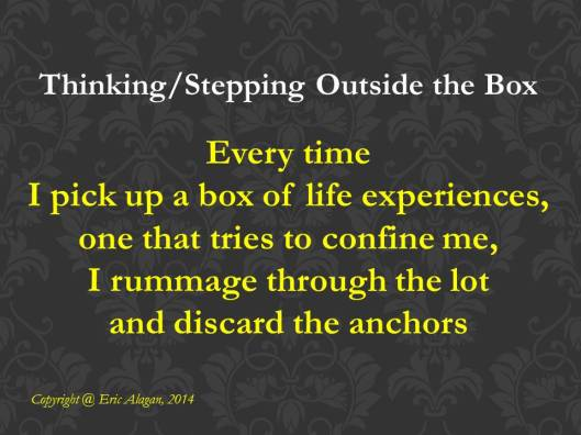 Thinking_Stepping Outside the Box