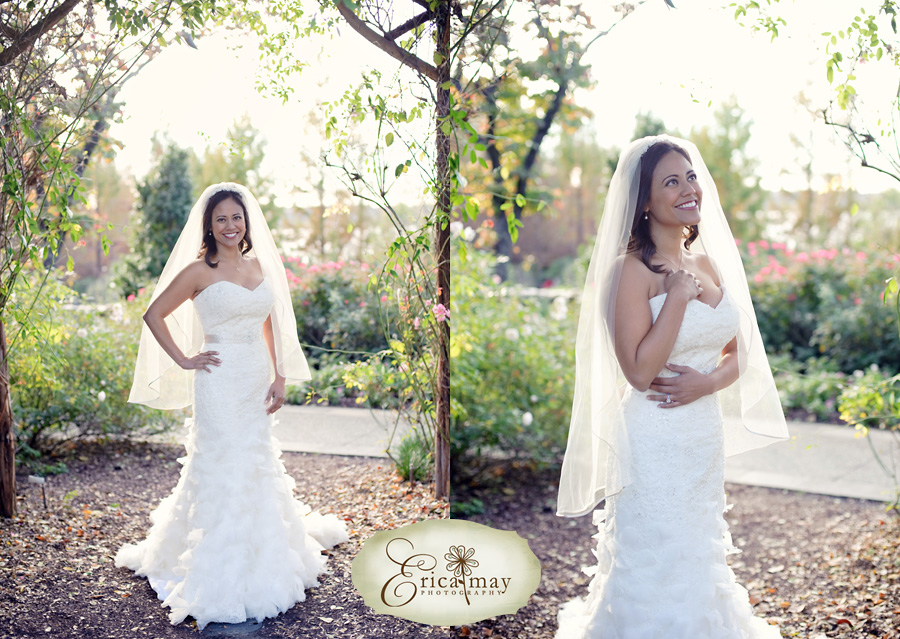 Cynthia bridal session  Dallas Bridal Photographer  Erica May Photography the blog