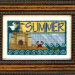 Little Bit o' Summer | Original counted thread designs by Linda Stolz for Erica Michaels Designs | EricaMichaels.com