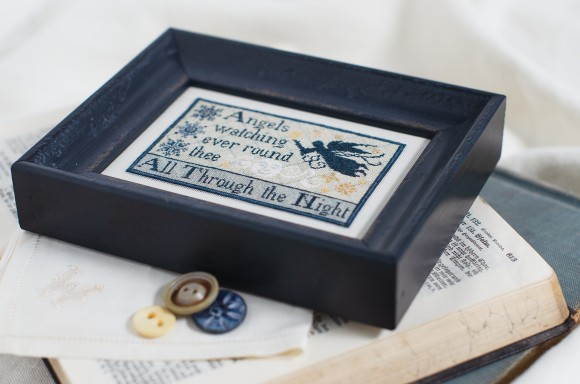 | Original counted thread designs by Linda Stolz for Erica Michaels Designs | EricaMichaels.com