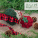 St Nick Berries | Erica Michaels Needleart Designs