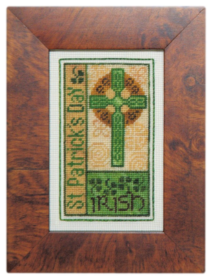 St. Patrick's Day Bits