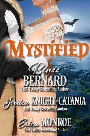 Book Cover: Mystified