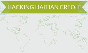 Hacking Haitian Creole