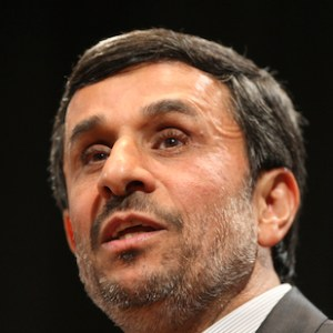 "Iranian President Mahmoud Ahmadinejad, delivers a speech, during the ""islamic Awakening"" conference in Tehran, Iran, Sunday, Sept. 18, 2011. AP Photo/Vahid Salemi"