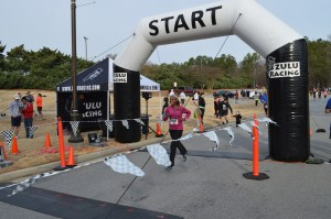 5k 10k races in Atlanta