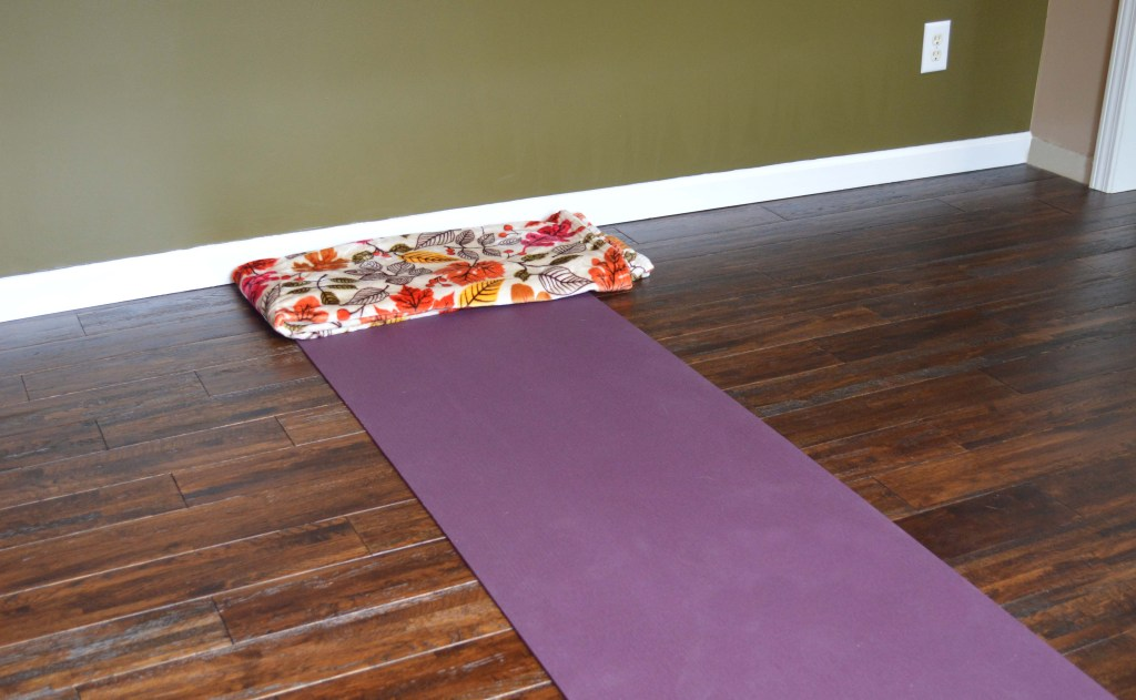 supportive yoga and restorative yoga