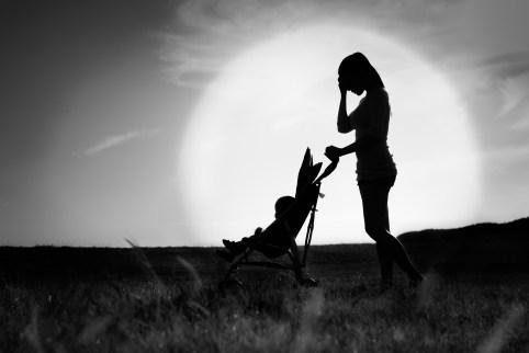 yoga teacher Erica Rascon explores perinatal depression