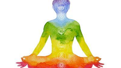 using healing crystals to heal chakras