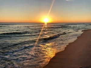 Florida sunset © 2018 ericarobbin.com