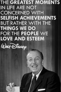 Walt Disney quote © 2018 ericarobbin.com   All rights reserved.