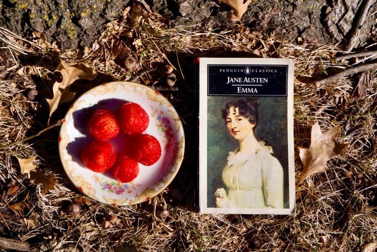 Emma by Jane Austen © 2019 ericarobbin.com | All rights reserved.