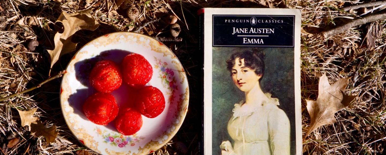 Emma by Jane Austen © 2019 ericarobbin.com   All rights reserved.