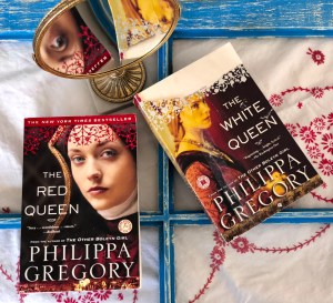 The White Queen by Philippa Gregory © 2019 ericarobbin.com | All rights reserved.