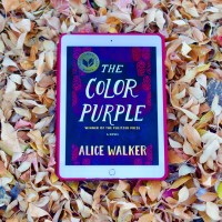 The Color Purple by Alice Walker © 2019 ericarobbin.com | All rights reserved.