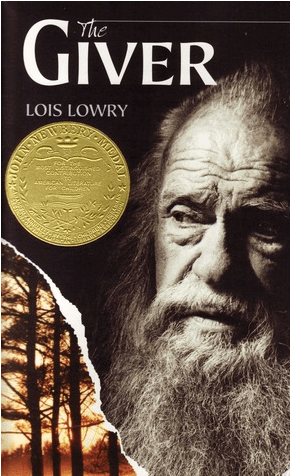 The Giver by Lois Lowry