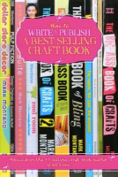 How To Write and Publish a Best Selling Craft Book by Mark Montano