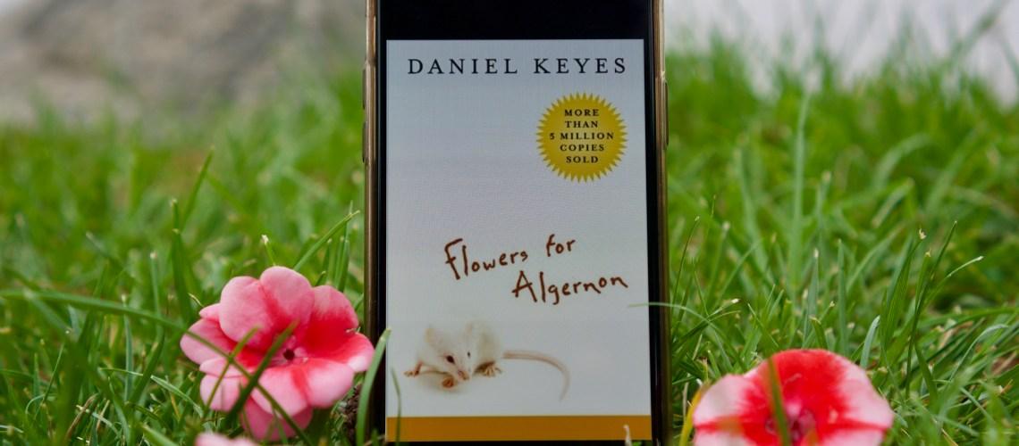 Flowers for Algernon by Daniel Keyes © 2019 ericarobbin.com | All rights reserved.