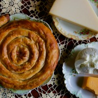 Copycat Recipe: Trader Joe's 5 Cheese Greek Spiral