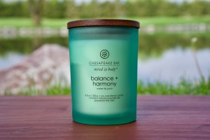 Chesapeake Bay Candle Mind & Body Serenity Scented Candle © 2019 ericarobbin.com | All rights reserved.
