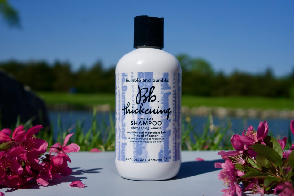 Bumble and Bumble Thickening Volume Shampoo © 2019 ericarobbin.com | All rights reserved.