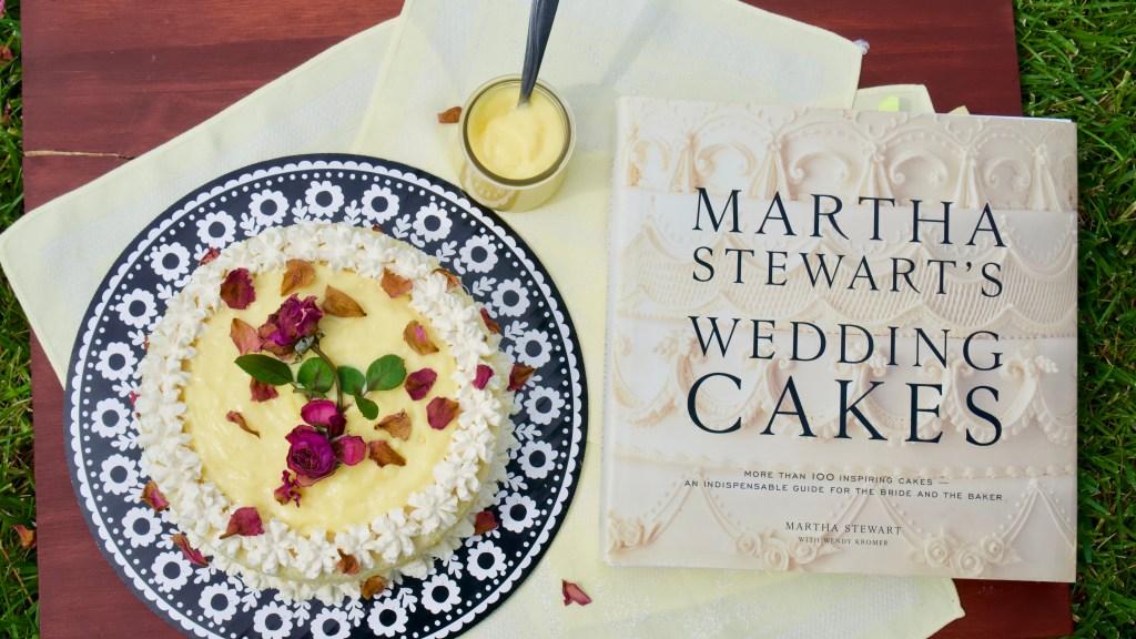 Martha Stewart's Wedding Cakes © 2019 ericarobbin.com | All rights reserved.