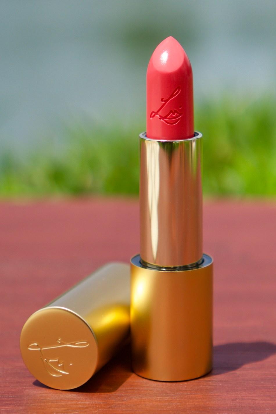 Lisa Eldridge Summer Pink Lipsticks © 2019 ericarobbin.com | All rights reserved.