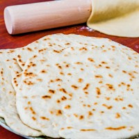 Homemade Tortillas | Erica Robbin