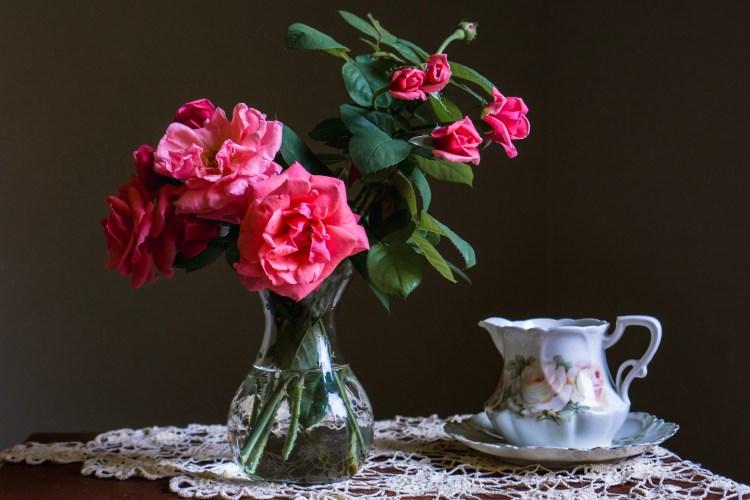 Roses | Erica Robbin